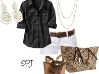 Outfits I would love
