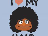 I Love My Hair!!
