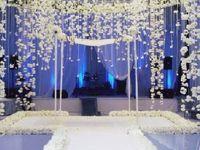 Wedding Florals & Decor