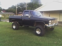 Guys, Muscle Cars, Lifted Trucks=]