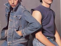 THE OUTSIDERS <3 <3