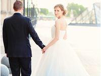 My Maybe Wedding