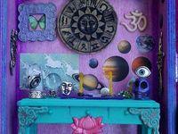 Sacred Spaces: Altars, Shrines &...