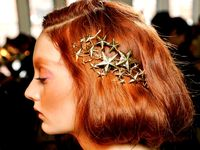 Hair, Nails, Fashion