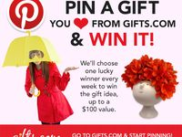Contests, Giveaways, Promotions