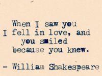 sayings.