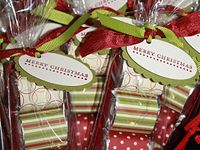 Holiday gifts and crafts