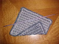 crohook and other specialty crochet stitches