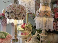 Beautiful Lamps/Lights/Chandeliers