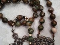 RosaryBeads/Crosses