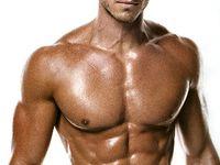 Muscle Man Meat