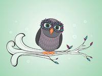 Owl Love ♥