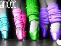 Be cuz i'm a DANCER!!!