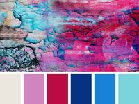 Color Splash!!