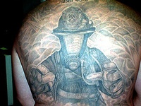 Firefighters (Tattoos)
