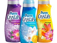 Love Purex products, they make my life so much easier when it comes to laundry!!