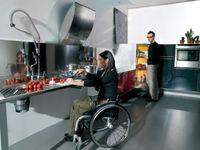 OT- universal design/accessibility