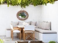 Terrace/Backyard