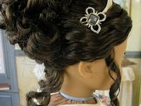American Girl - Hair