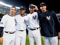 MY New York Yankees!!!