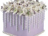 Wilton Course 2 Cake Ideas