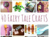 October Fairy Tale Unit