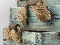 Pallet craft and other ideas