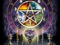 Wicca. Pagan, and Spirituality