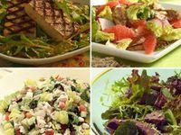 Healthy Recipes/Food