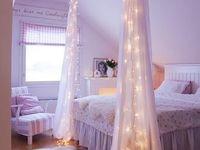 Dream Lavender Bedroom Ideas