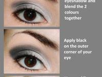Hair & Makeup Tips & Tricks