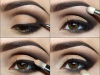 Makeup & nails