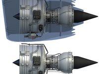 plane power