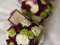 wedding - flowers and centerpieces