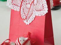 Crochet or Knit Doilies