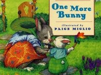 Preschool Theme: Rabbits