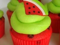 Cupcakes and baking