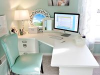 Craft Room - Office
