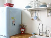 Homey Kitchen Spaces