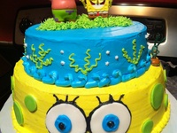 spongebob n my little pony party
