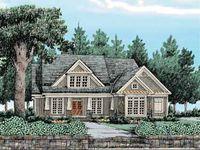 House & Cottage Floorplans