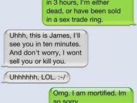 LMBO hahaha!