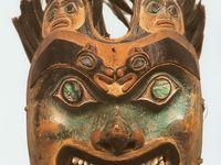 Tribal/Masks/Ancient Art