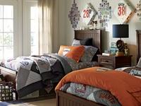 M & C bedroom ideas