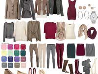 1 Soft summer wardrobe