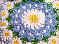 crochet doilies ,dish clothes , potholders