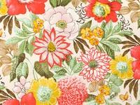 Fabrics and wallcoverings