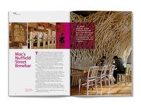 Design, layout, + graphic inspiration