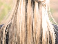 OH So Pretty-Hairstyle