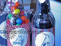 Father's Day stall ideas